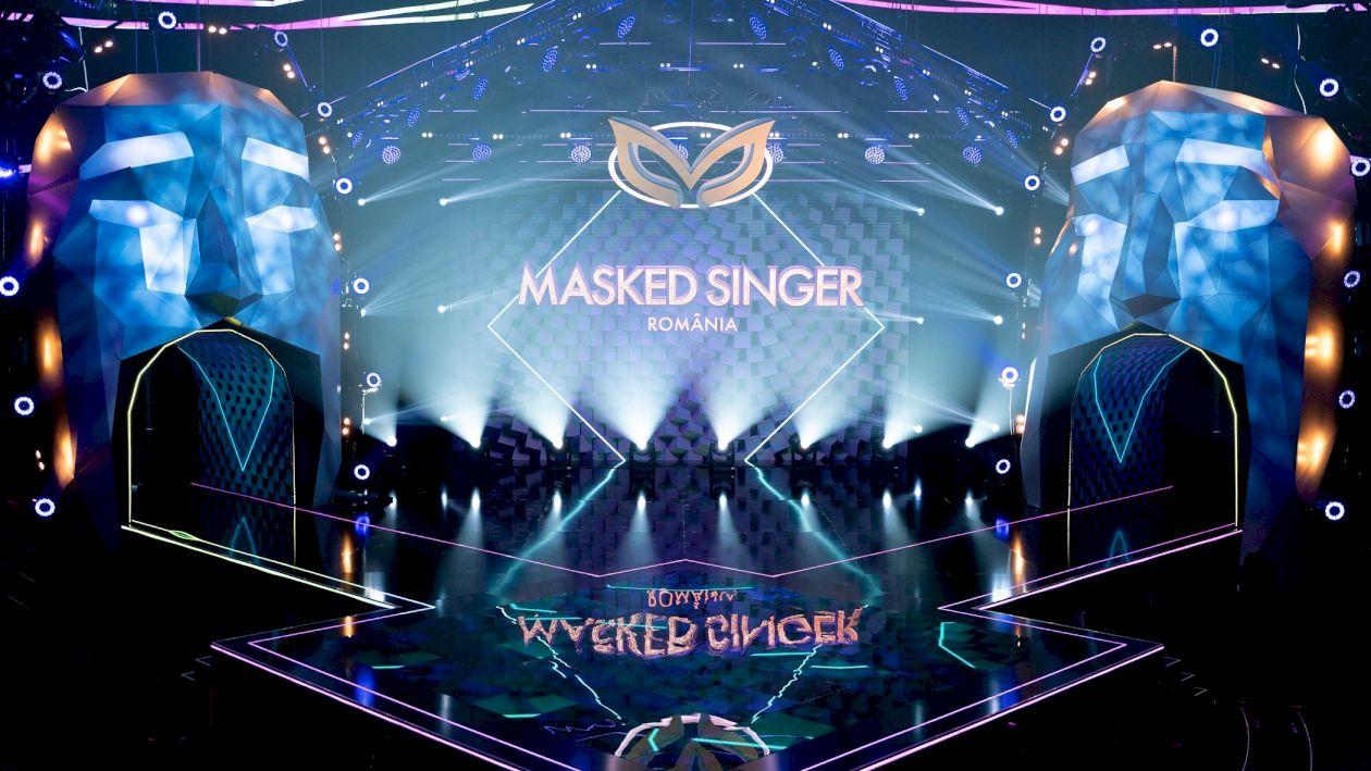 Masked Singer România revine la Pro Tv! Cine va face parte din juriu