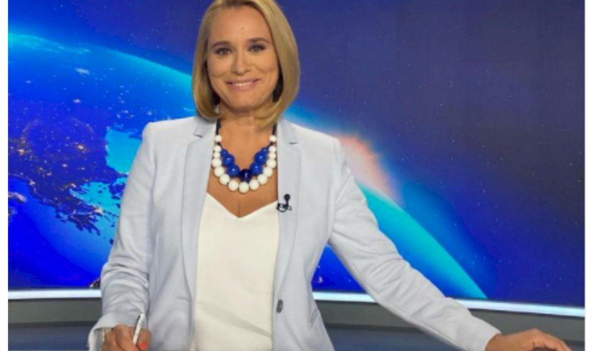 Andreea Esca și-a schimbat coafura pentru prima dată în 26 de ani. Cum arată acum vedeta știrilor Pro Tv