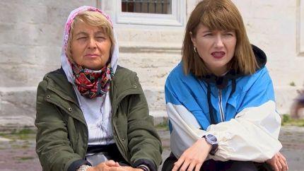 Boala incurabilă cu care a fost diagnosticată Alexandra Ungureanu. Nu există tratament, dar ea a acceptat să meargă la Asia Express