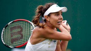EXCLUSIV. Cine este iubitul actual al tenismenei Mihaela Buzărnescu. Un fotbalist foarte cunoscut și foarte tânăr