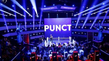 AUDIENȚE. Care este în momentul de față cea mai urmărită producție din România, indiferent de ce difuzează posturile rivale! PRO TV lider cu acest serial